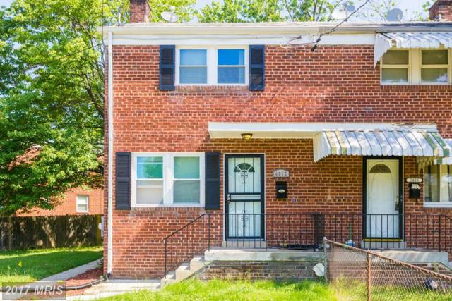 4012 24TH Place, Temple Hills, MD 20748 (#PG9953146) :: LoCoMusings