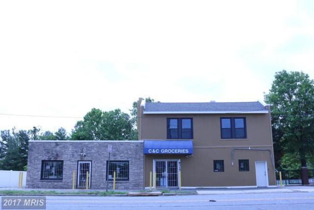 9315 Livingston Road, Fort Washington, MD 20744 (#PG9954889) :: LoCoMusings