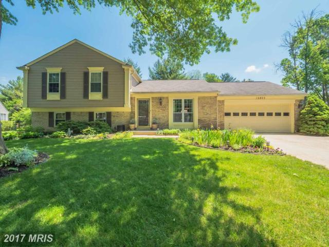 15803 Appleton Terrace, Bowie, MD 20716 (#PG9955079) :: Pearson Smith Realty