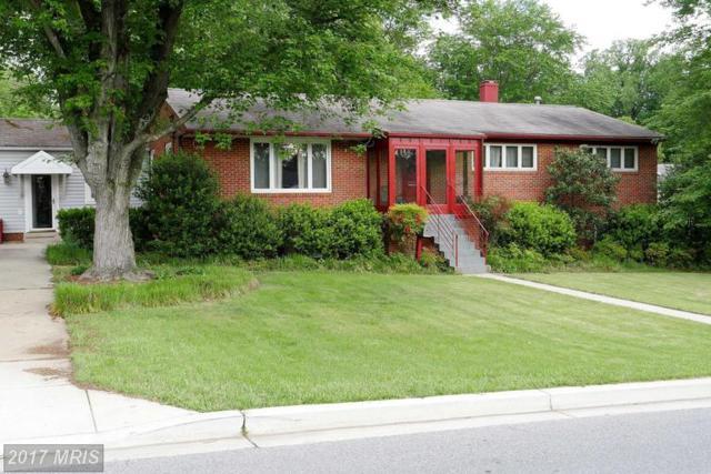 9710 Rhode Island Avenue, College Park, MD 20740 (#PG9957593) :: LoCoMusings