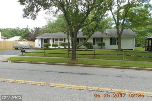 11001 Rhodenda Place, Upper Marlboro, MD 20772 (#PG9958325) :: LoCoMusings