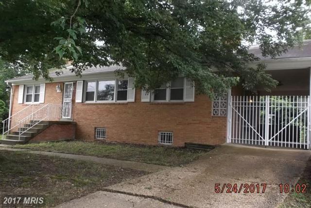6111 Parkview Lane, Clinton, MD 20735 (#PG9958697) :: LoCoMusings