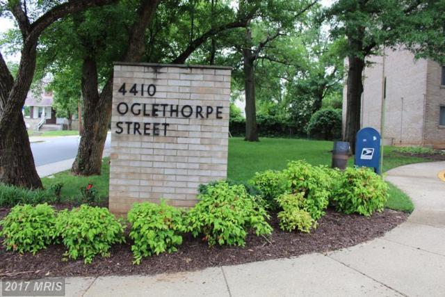 4410 Oglethorpe Street #102, Hyattsville, MD 20781 (#PG9963970) :: LoCoMusings