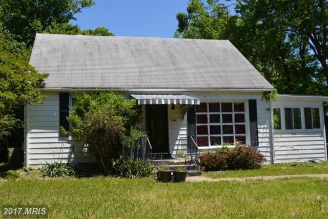 7800 Bock Road, Fort Washington, MD 20744 (#PG9963983) :: LoCoMusings