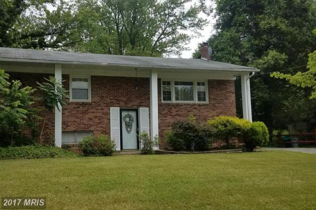 5702 Huntland Road, Temple Hills, MD 20748 (#PG9964427) :: LoCoMusings