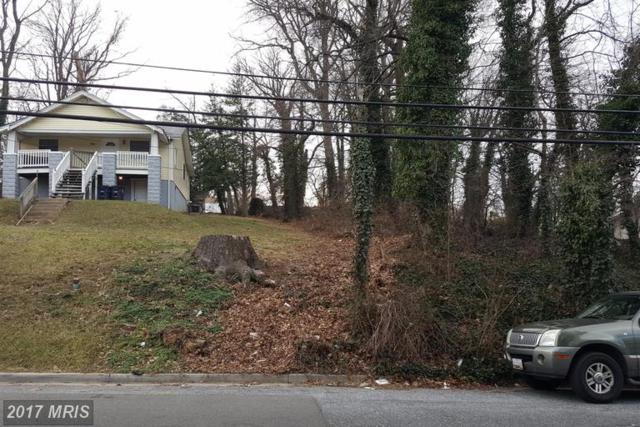 Emerson Street, Hyattsville, MD 20781 (#PG9968004) :: LoCoMusings