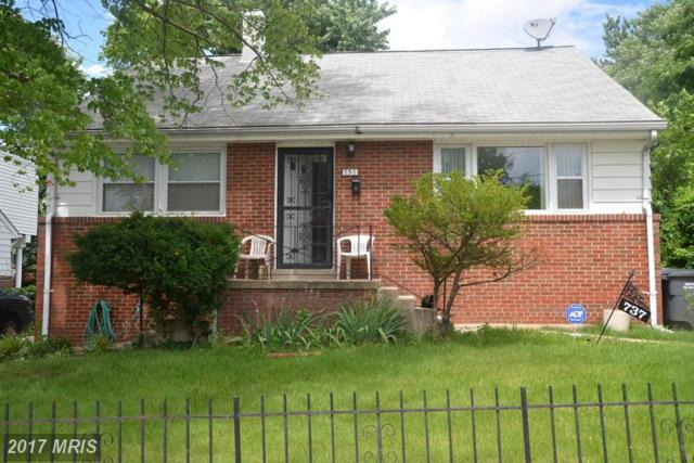 737 Audrey Lane, Oxon Hill, MD 20745 (#PG9972002) :: Susan Scheiffley & Company Homes