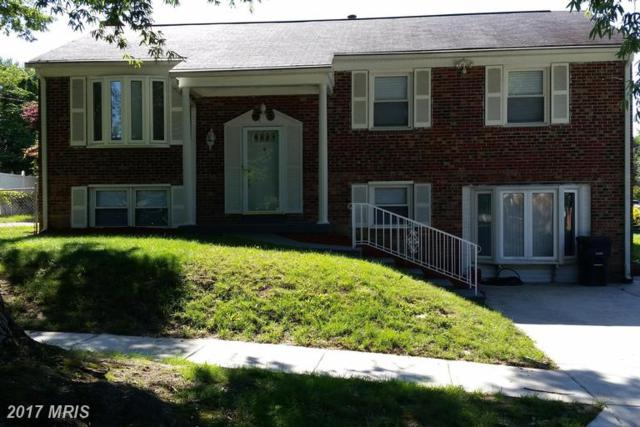 11308 Brookdale Lane, Upper Marlboro, MD 20772 (#PG9972777) :: LoCoMusings