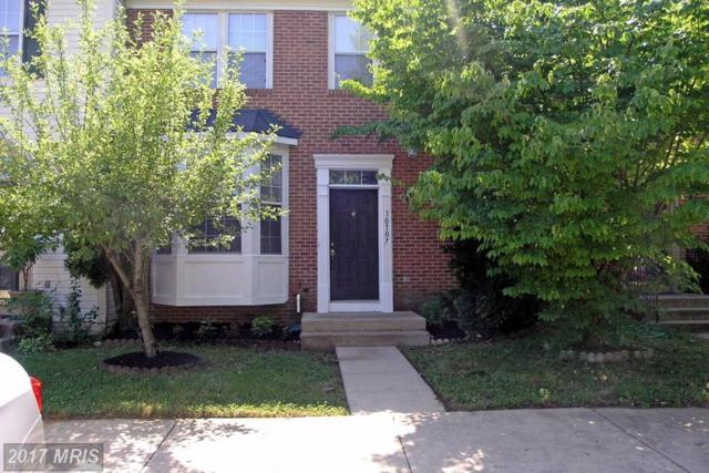 10707 Kitchener Court, Bowie, MD 20721 (#PG9975746) :: LoCoMusings