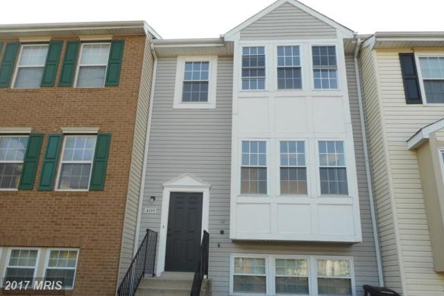 4111 Apple Orchard Court #3, Suitland, MD 20746 (#PG9978911) :: LoCoMusings