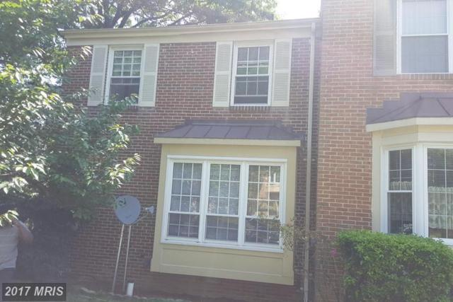 14849 Ashford Place, Laurel, MD 20707 (#PG9979853) :: LoCoMusings