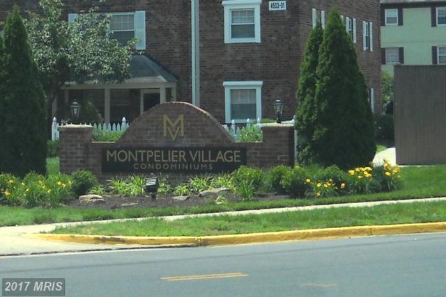 4503 Romlon Street #2, Beltsville, MD 20705 (#PG9981046) :: LoCoMusings