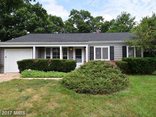 8614 Portsmouth Drive, Laurel, MD 20708 (#PG9981951) :: Pearson Smith Realty