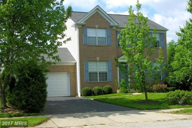 3108 Eagles Nest Drive, Bowie, MD 20716 (#PG9982828) :: LoCoMusings