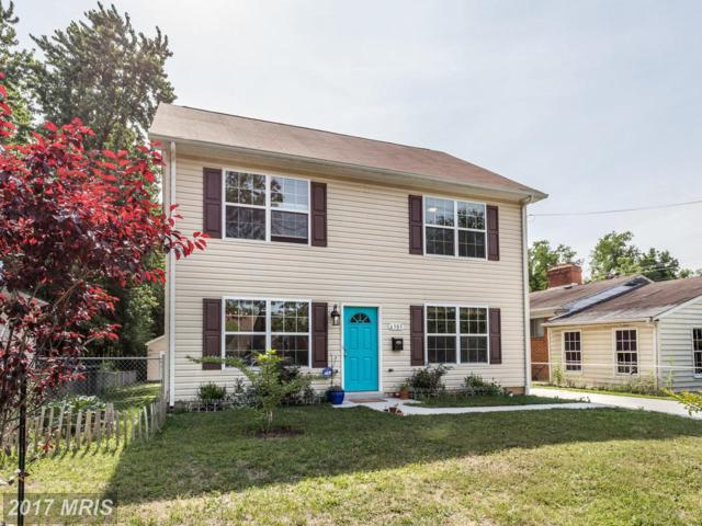 6303 63RD Place, Riverdale, MD 20737 (#PG9982936) :: Pearson Smith Realty