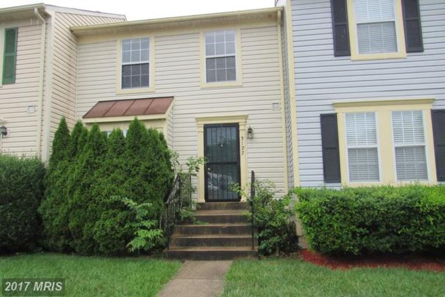 3127 Dynasty Drive, District Heights, MD 20747 (#PG9982949) :: LoCoMusings