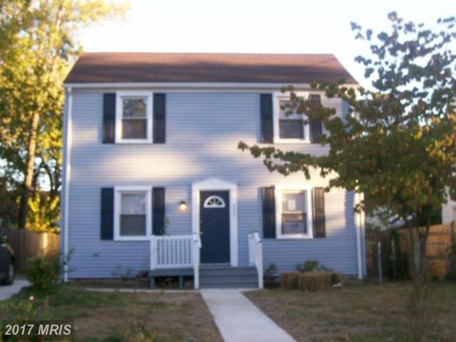 2007 Tuckerman Street, Hyattsville, MD 20782 (#PG9982980) :: LoCoMusings