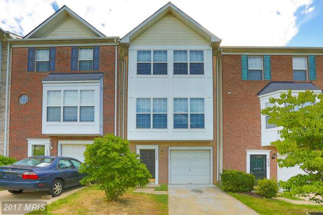 3424 Little Hill Lane, District Heights, MD 20747 (#PG9984067) :: LoCoMusings