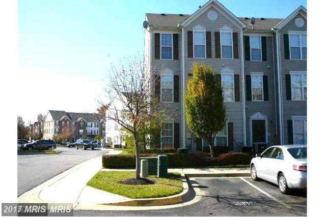 16513 Enders Terrace #16513, Bowie, MD 20716 (#PG9985049) :: The Sebeck Team of RE/MAX Preferred