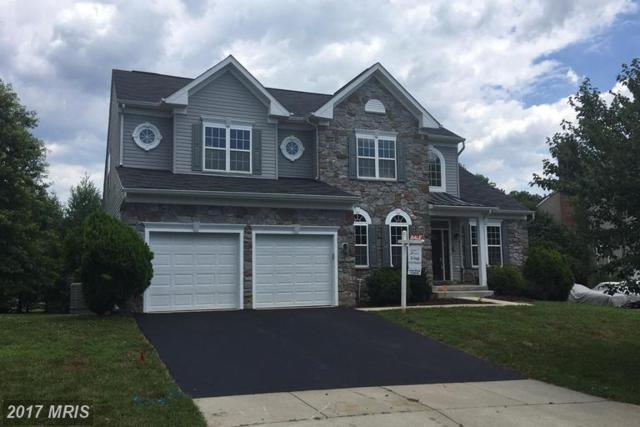 11206 Millers Terrace, Bowie, MD 20721 (#PG9985081) :: The Sebeck Team of RE/MAX Preferred