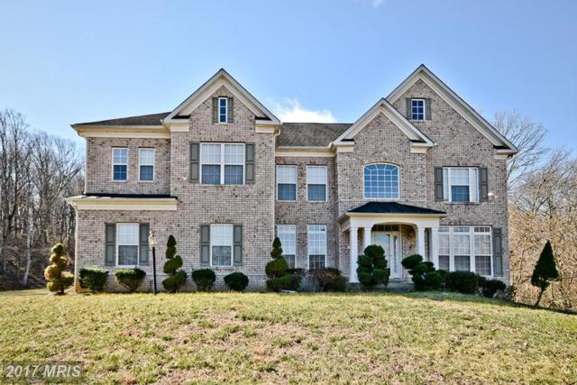 3901 Floral Park Road, Brandywine, MD 20613 (#PG9985213) :: A-K Real Estate