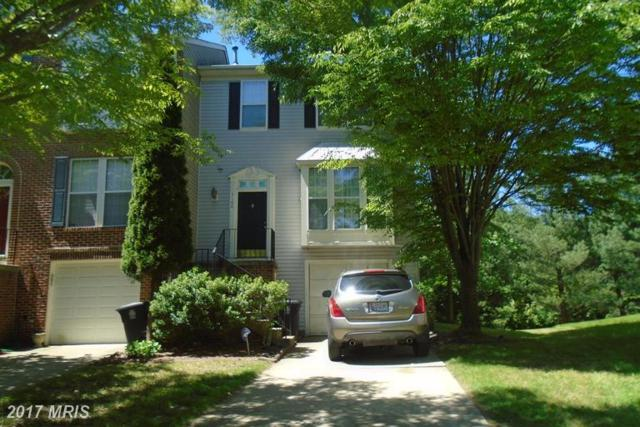 7100 Firebrush Court, Clinton, MD 20735 (#PG9985517) :: The Sebeck Team of RE/MAX Preferred