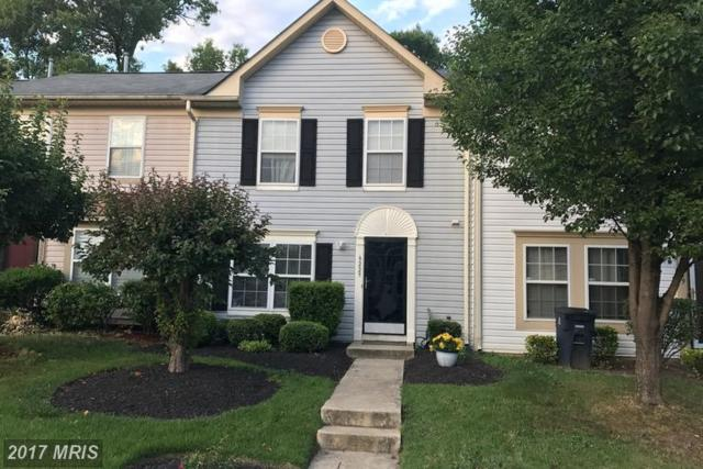 6227 Hil Mar Circle, District Heights, MD 20747 (#PG9985742) :: RE/MAX Cornerstone Realty
