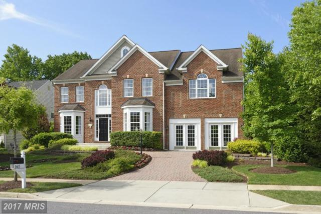 4105 Ethan Manor Road, Clinton, MD 20735 (#PG9986359) :: LoCoMusings
