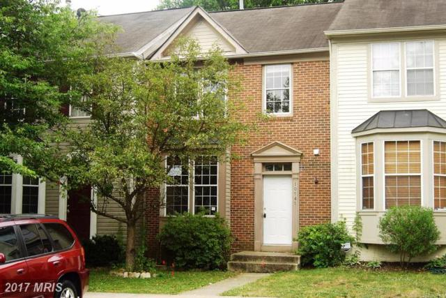 10747 Kitchener Court, Bowie, MD 20721 (#PG9987195) :: Colgan Real Estate