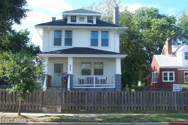6208 Foster Street, District Heights, MD 20747 (#PG9987218) :: Colgan Real Estate