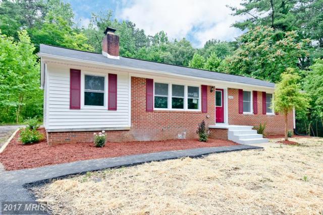 4405 Floral Park Road, Brandywine, MD 20613 (#PG9987261) :: Colgan Real Estate