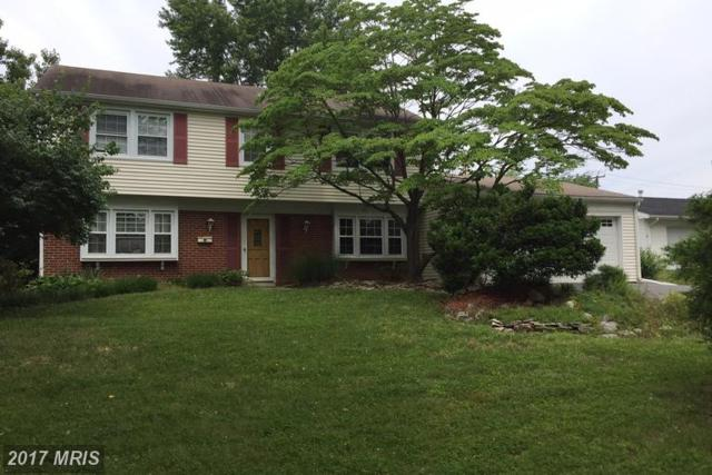 2306 Haddon Place, Bowie, MD 20716 (#PG9987470) :: LoCoMusings