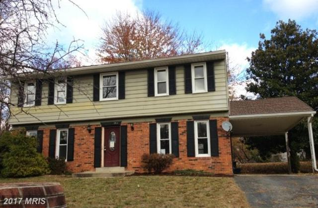 7713 Loudon Drive, Fort Washington, MD 20744 (#PG9990638) :: Coldwell Banker Elite