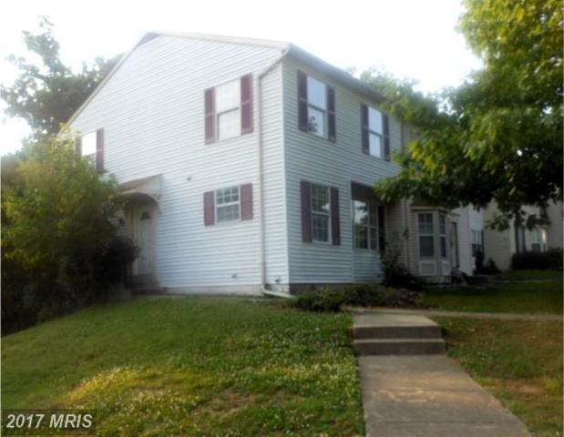 4043 Silver Park Terrace, Suitland, MD 20746 (#PG9990858) :: Pearson Smith Realty