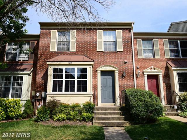 15019 Courtland Place, Laurel, MD 20707 (#PG9991917) :: Pearson Smith Realty