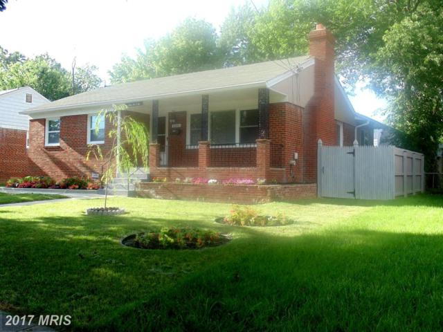 6606 Insey Street, District Heights, MD 20747 (#PG9992151) :: LoCoMusings