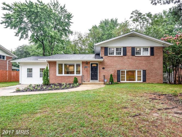 7312 Wessex Drive, Temple Hills, MD 20748 (#PG9993513) :: Pearson Smith Realty