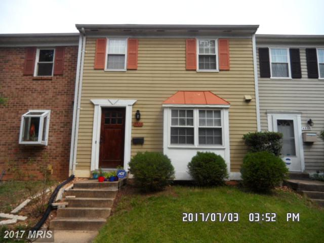 6926 Woodstream Lane, Lanham, MD 20706 (#PG9995161) :: LoCoMusings