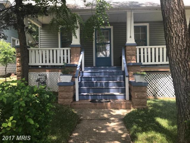 4230 Oglethorpe Street, Hyattsville, MD 20781 (#PG9995950) :: LoCoMusings