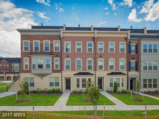 616 Fair Winds Way, National Harbor, MD 20745 (#PG9996190) :: Pearson Smith Realty