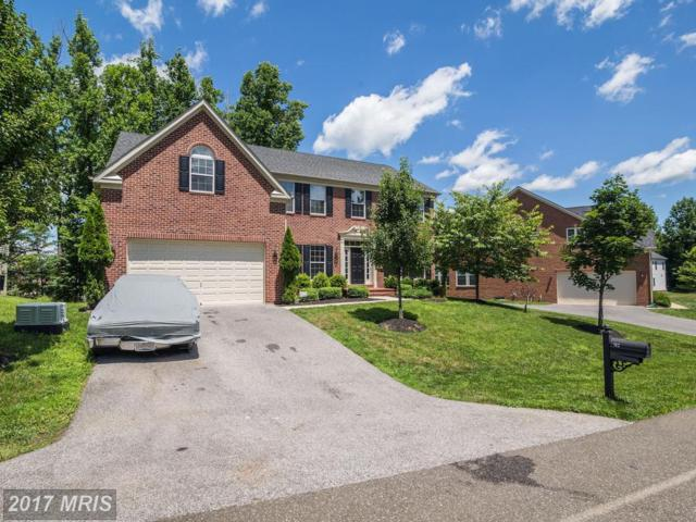 512 Stanwich Terrace, Upper Marlboro, MD 20774 (#PG9996298) :: Pearson Smith Realty