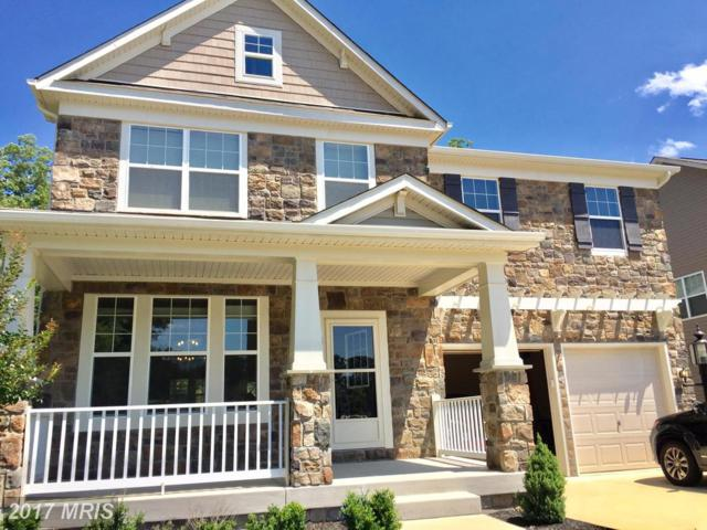 15100 Lord Howe Way, Brandywine, MD 20613 (#PG9996895) :: Pearson Smith Realty