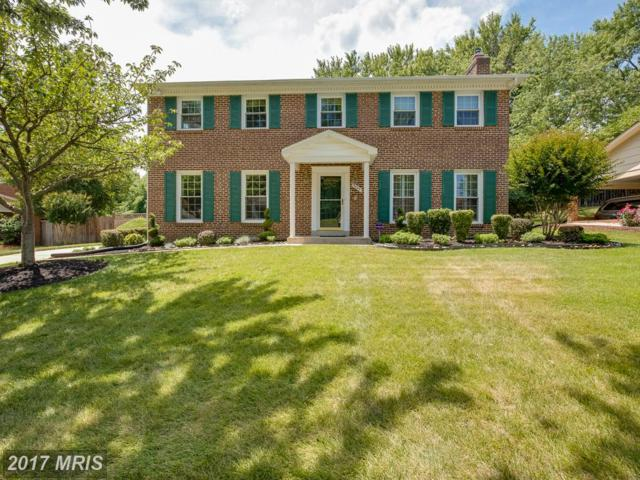 9805 Binyon Court, Fort Washington, MD 20744 (#PG9997438) :: Pearson Smith Realty