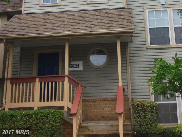 7902 Bayshore Drive #11, Laurel, MD 20707 (#PG9999071) :: Pearson Smith Realty