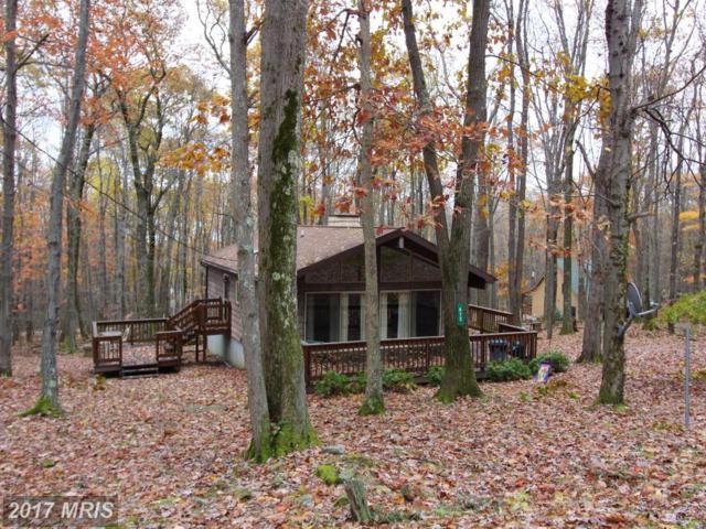 412 Woodbine Drive, Terra Alta, WV 26764 (#PR10108882) :: Wicker Homes Group