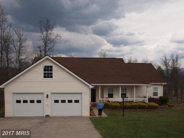 59 Valley View Lane, Brandywine, WV 26802 (#PT10095880) :: AJ Team Realty