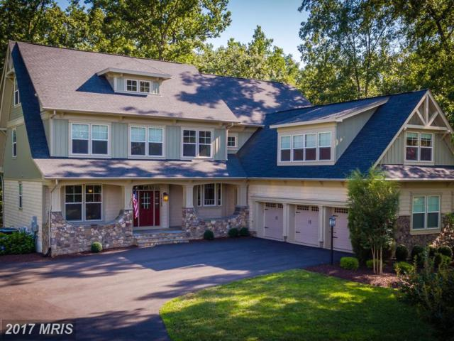 14509 Moss Ledge Court, Gainesville, VA 20155 (#PW10004460) :: LoCoMusings