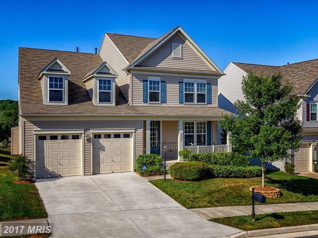 5959 Kapel Drive, Woodbridge, VA 22193 (#PW10006373) :: Pearson Smith Realty