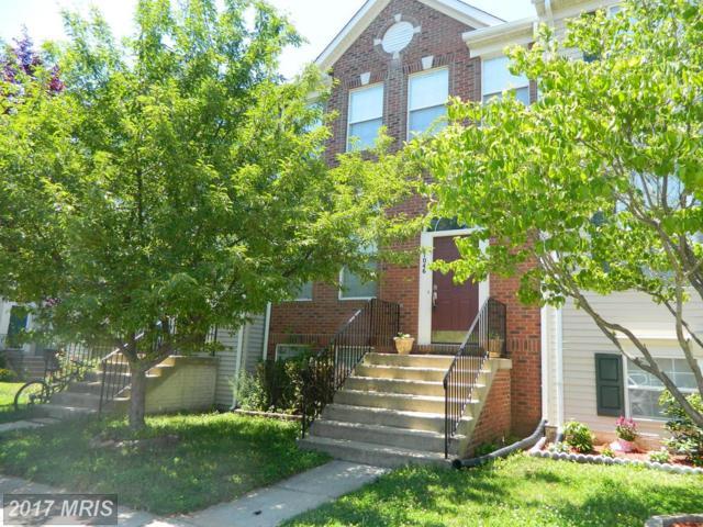 11046 Doubleday Lane, Manassas, VA 20109 (#PW10007276) :: Arlington Realty, Inc.