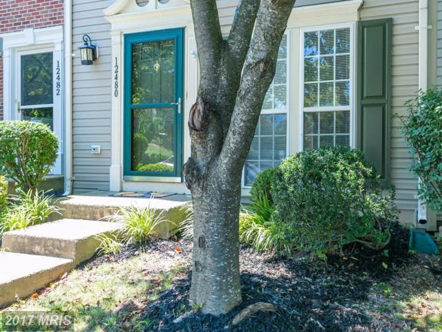 12480 Selkirk Circle, Bristow, VA 20136 (#PW10007357) :: Pearson Smith Realty